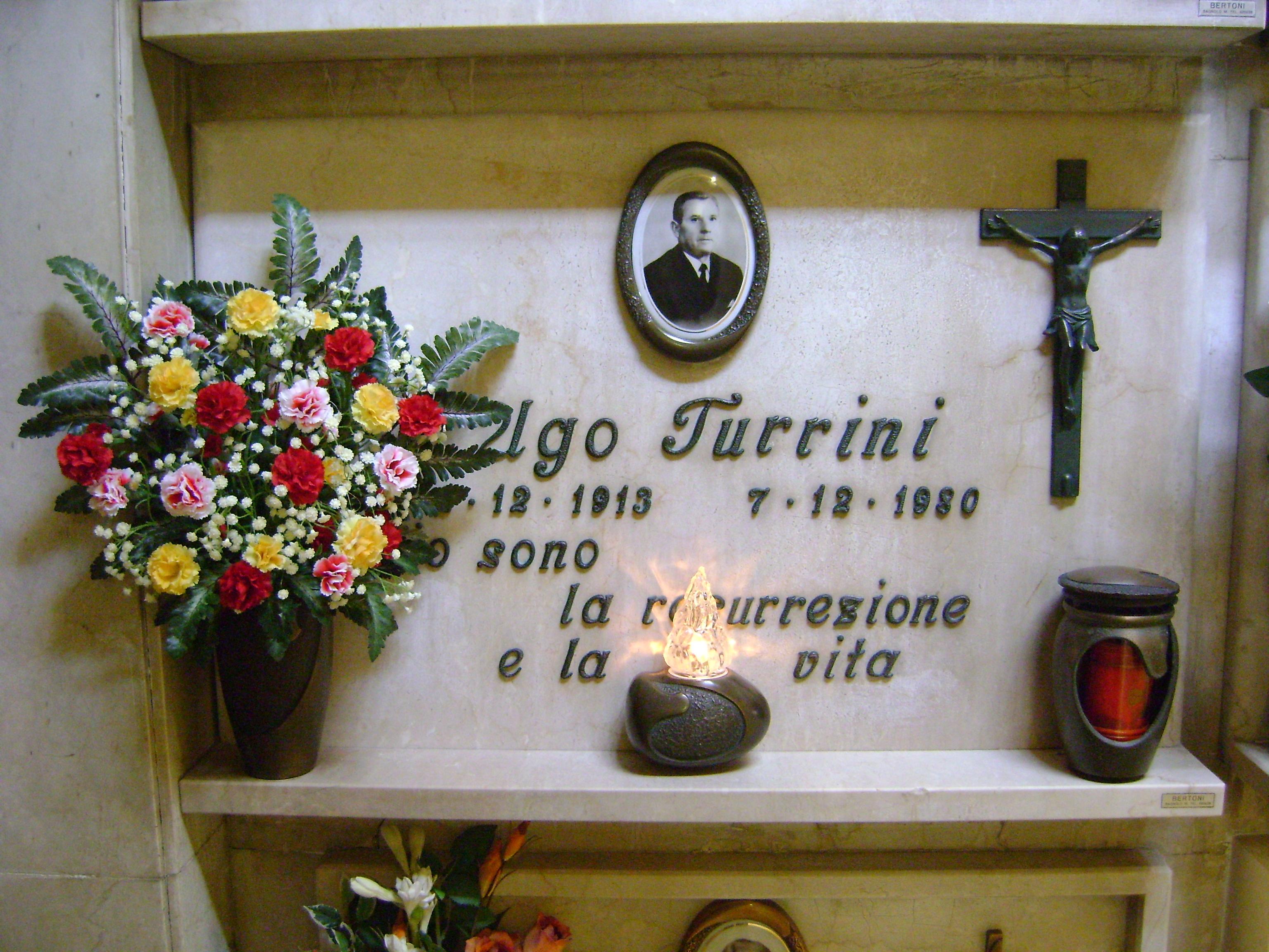 Santi e defunti: oltre la commemorazione, noi.