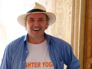 Yoga della risata - Immagine