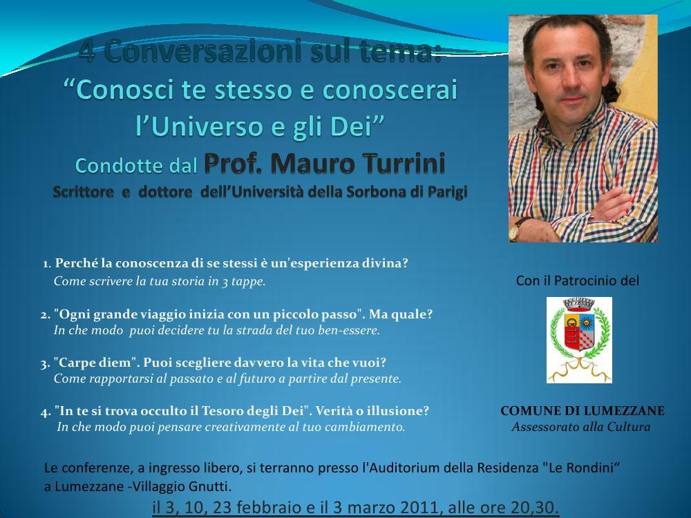 Mauro Turrini