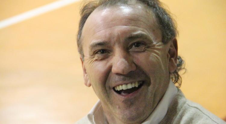 Mauro Turrini.