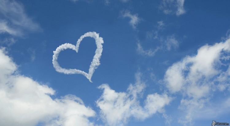 cuore nel cielo 165296