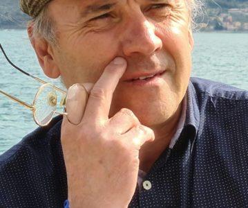 Mauro Turrini. Chi sono e Biografia
